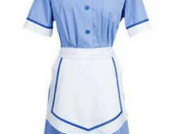 Одежды для горничных, рабочая одежда, спецодежда