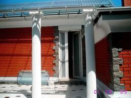 Одно этажный дом 208м, в черте города Черкассы, район Центра