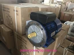 Однофазный электродвигатель 1500 об/мин