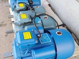 Электродвигатель однофазный 3 квт, или 4 квт 3000-1500об 2. 2