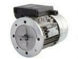 Однофазные асинхронные двигатели переменного тока MY