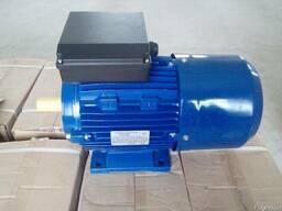 Однофазные двигатели ML71В2 - 0, 55кВт/3000 об/мин