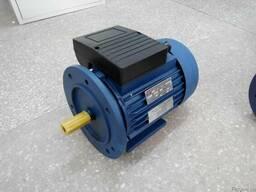 Однофазные двигатели ML71В4 - 0,37кВт/1500 об/мин