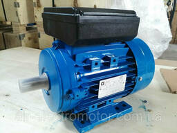 Однофазные электродвигатели АИРЕ112М4 - 3, 7 кВт/1500 об/мин