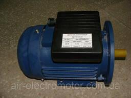 Однофазные электродвигатели ML80А4 - 0, 55 кВт/1500 об/мин