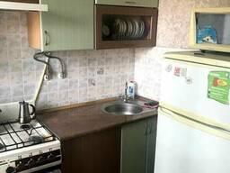 Однокімнатна квартира з ремонтом
