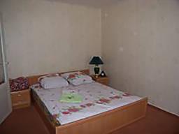 1-комнатная квартира посуточно в Кривом Роге Тухачевского, 55