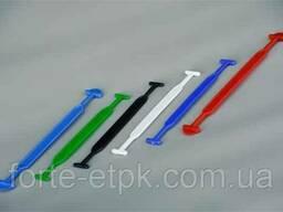 Однокомпонентная пластмассовая ручка для груза до 3 кг
