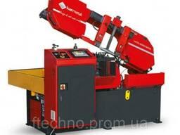 Одностоечный ленточнопильный автомат Karmetal WOS 280x300