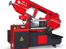 Одностоечные ленточнопильные автоматы Karmetal (Турция) ODG