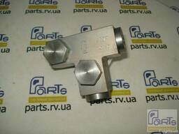 OE DAF 1622831 Обратный клапан DAF XF 95 Euro-3 - фото 1