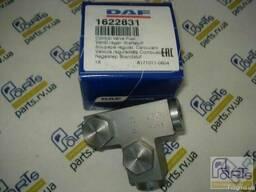 OE DAF 1622831 Обратный клапан DAF XF 95 Euro-3 - фото 2