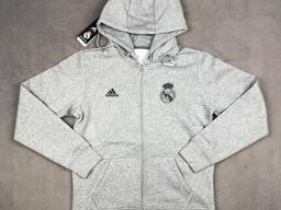 Официальная толстовка Реал Мадрид