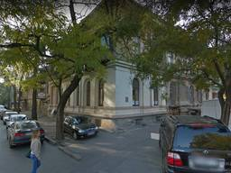 Офис 100 метров фасад на ул. Греческая