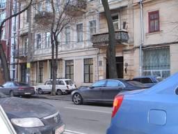 Офис 134 метра ул. Успенская