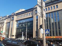 Аренда офис 690 м2 БЦ Seven Hills центр ул. Владимирская 49А