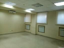 Офис отдельным блоком, идеально под ай-ти-компанию. 180 м