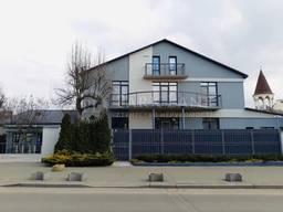 Офис, представительство 680 кв. м на Печерске, под ключ
