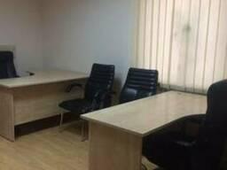 Офис с ремонтом, нагорный р-н. Раздельные кабинеты