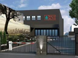 Офис в бц PALO ALTO, от 200 кв. м. Метро КПИ.