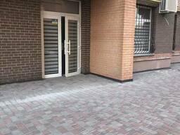 Офис в Центре с отдельным входом 117м2