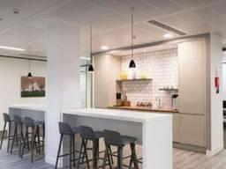 Офіс з меблями в новому БЦ Avenue 53. Акційна ціна