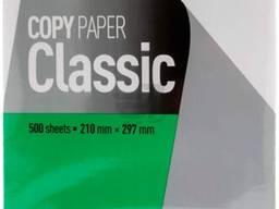 Офисная бумага А4 70г/м2