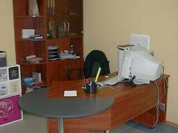 Офисная мебель для персонала под заказ 9