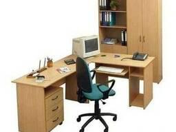 Офисная мебель на заказ Днепропетровск