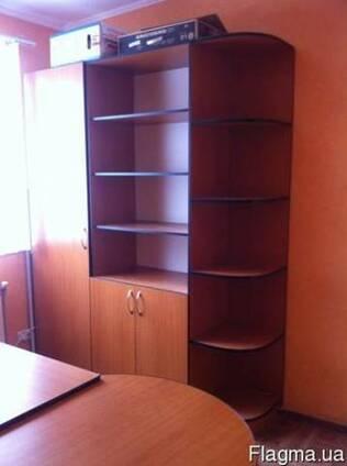 Офісні та складські приміщення