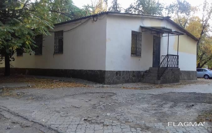 Офисное здание 220 м. кв Ворошиловский р-н, Донецк