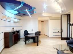 Офисное помещение пер. Дунаева