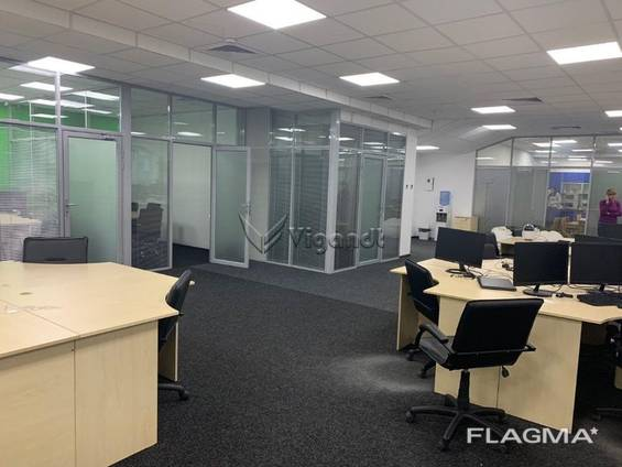 Офисное помещение в центре