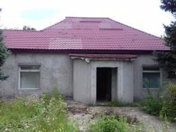 Офисное здание 308 м. кв, Куйбышевский р-н, Донецк