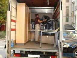 Перевезення. Перевезти меблі у Луцьку та області