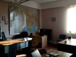 Офисные блоки 350 и 700 м, центр