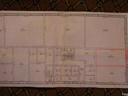 Офисные помещения сдам в аренду в Краматорске, 140 м2,