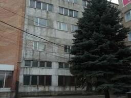 Офисные помещения сдам в аренду в Краматорске