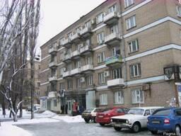 Офисы в центре города