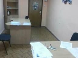 Офисы различной площади