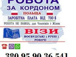 Оформление рабочей визы в Чехию срочные на 90дней