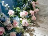 Оформление свадьбы в Киеве - фото 3