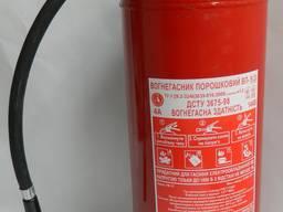 Огнетушитель порошковый ОП-9(ВП-9) Одесса