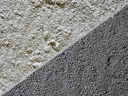 Смеси огнеупорные сухие бетонные цементные виброуплотняемые