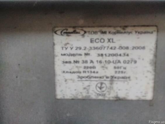 Охладитель ECO XL Корнелиус на 6 сортов