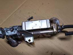 Охладитель egr Mazda CX-7 2. 2cdti r2ax20304