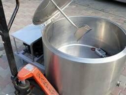 Охладитель молока 200 литров