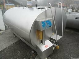 Охладитель молока 3 000 лит