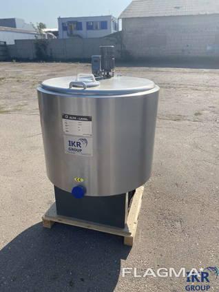 Охладитель молока Alfa Laval, Frigomilk, DeLaval 300 литров / Охолоджувач молока від 100 л