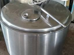 Охладитель молока б/у Krosno на 300 литров